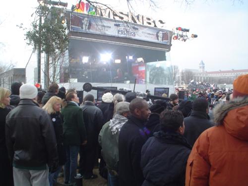 MSNBCBooth