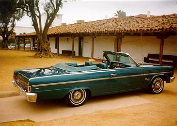 1966 Classic