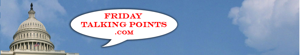 FridayTalkingPoints.com